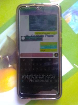 Samsung Galaxy A70 128 GB Blue | Mobile Phones for sale in Ekiti State, Ado Ekiti