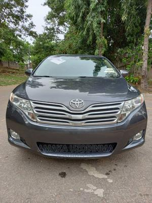 Toyota Venza 2009 V6 Gray | Cars for sale in Abuja (FCT) State, Wuse