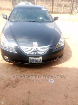 Toyota Solara 2006 Black | Cars for sale in Imo State, Owerri