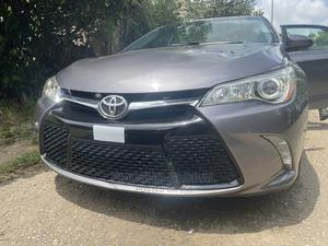 Toyota Camry 2015 Gray | Cars for sale in Abuja (FCT) State, Garki 1