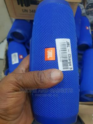 Jbl-Charge 3 | Audio & Music Equipment for sale in Lagos State, Ikeja