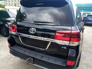 New Toyota Land Cruiser 2019 5.7 V8 VXR Black   Cars for sale in Abuja (FCT) State, Central Business District