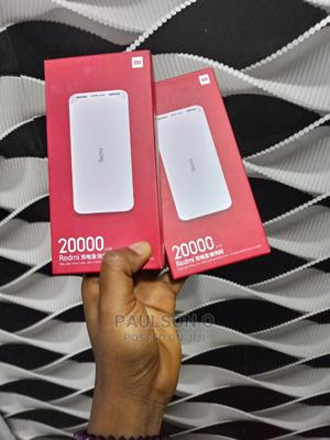 Redmi Powerbank (20000mah).   Accessories for Mobile Phones & Tablets for sale in Lagos State, Ikeja