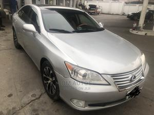 Lexus ES 2007 350 Silver   Cars for sale in Lagos State, Ikeja