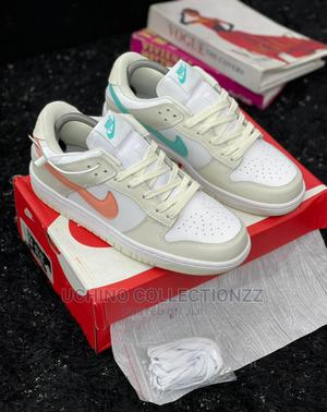 """* Nike Dunk Low Gs"""" Tropical Twist   Shoes for sale in Lagos State, Lagos Island (Eko)"""
