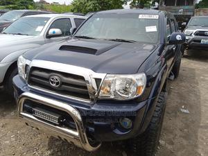 Toyota Tacoma 2008 Blue | Cars for sale in Lagos State, Apapa