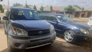 Toyota RAV4 2004 Green | Cars for sale in Lagos State, Ipaja