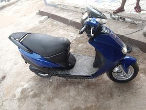 Daelim Daystar 125 FI 2019 Blue   Motorcycles & Scooters for sale in Anambra State, Nnewi