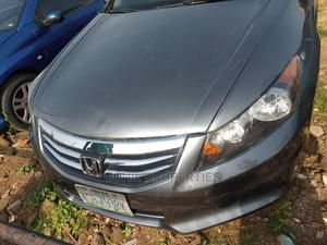 Honda Accord 2008 2.0 Comfort Automatic Gray | Cars for sale in Abuja (FCT) State, Asokoro
