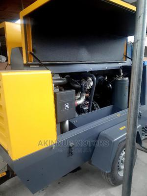 Air Compressor Atlas Copco   Manufacturing Equipment for sale in Lagos State, Ajah