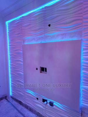 3D Wall Panel and Wall Paper   Building & Trades Services for sale in Rivers State, Port-Harcourt