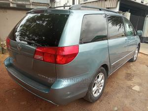 Toyota Sienna 2004 Green   Cars for sale in Lagos State, Ikeja