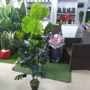Monstera Artificial Plant in Lagos | Garden for sale in Lagos State, Ikeja