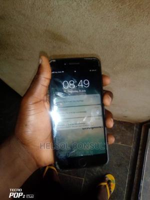 Apple iPhone 7 Plus 32 GB Black   Mobile Phones for sale in Lagos State, Magodo
