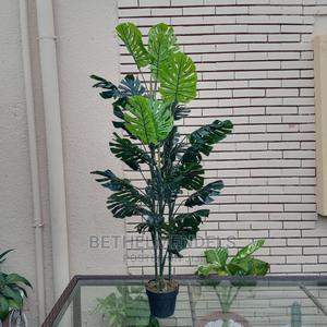 Artificial Monstera Indoor Plant | Garden for sale in Lagos State, Ikeja