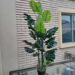 Artificial Monstera Plant for Outdoor | Garden for sale in Lagos State, Ikeja