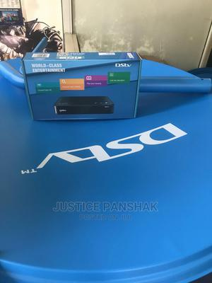 Dstv HD Decoder Brand New for Sale | TV & DVD Equipment for sale in Abuja (FCT) State, Gwarinpa
