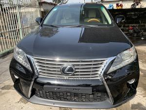 Lexus RX 2011 Black | Cars for sale in Lagos State, Surulere