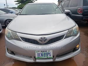 Toyota Camry 2013 Silver | Cars for sale in Edo State, Benin City