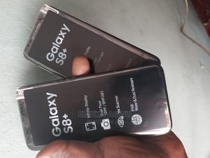 Samsung Galaxy S8 Plus 64 GB Gray | Mobile Phones for sale in Imo State, Owerri