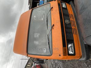 Volkswagen LT | Buses & Microbuses for sale in Lagos State, Isolo