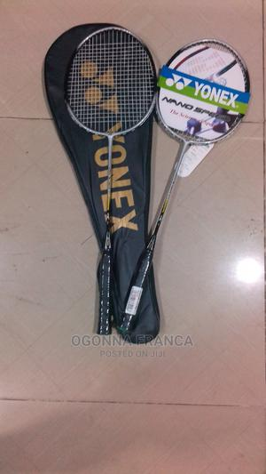 Younex Badminton Racket.   Sports Equipment for sale in Lagos State, Surulere