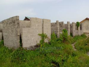 Uncompleted 3 Bedroom on a Quarter Plot   Land & Plots For Sale for sale in Badagry, Badagry / Badagry