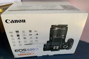 Canon EOS 500D | Photo & Video Cameras for sale in Lagos State, Oshodi