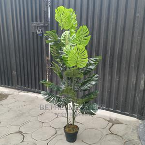 Balcony Monstera Artificial Plant | Garden for sale in Lagos State, Ikeja
