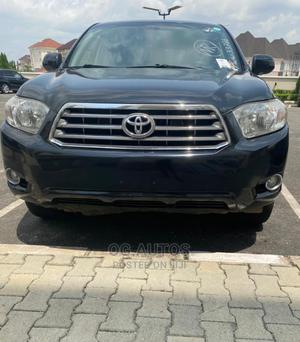 Toyota Highlander 2010 Limited Black | Cars for sale in Abuja (FCT) State, Wuse 2
