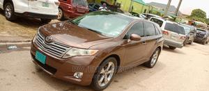 Toyota Venza 2010 V6 Brown | Cars for sale in Lagos State, Ifako-Ijaiye