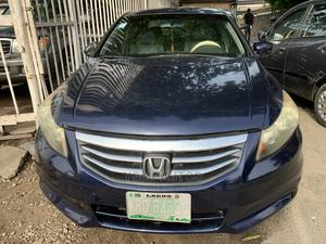Honda Accord 2008 Blue | Cars for sale in Lagos State, Surulere