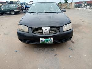 Nissan Sentra 2006 1.8 Black | Cars for sale in Lagos State, Ipaja