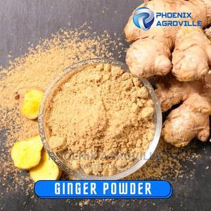 Ginger Powder | Meals & Drinks for sale in Ogun State, Abeokuta South