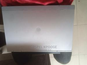 Laptop HP EliteBook 8540W 4GB Intel Core I5 HDD 500GB | Laptops & Computers for sale in Rivers State, Obio-Akpor
