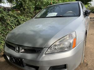 Honda Accord 2006 Silver | Cars for sale in Lagos State, Surulere