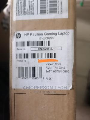 New Laptop HP Pavilion 17 16GB Intel Core I7 SSD 512GB   Laptops & Computers for sale in Lagos State, Ikeja