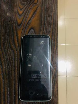 Samsung Galaxy S8 Plus 64 GB Silver   Mobile Phones for sale in Imo State, Owerri