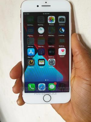 Apple iPhone 7 256 GB Pink   Mobile Phones for sale in Edo State, Auchi