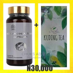 Permanent Cure for Diabetes and High Blood Sugar | Vitamins & Supplements for sale in Delta State, Warri