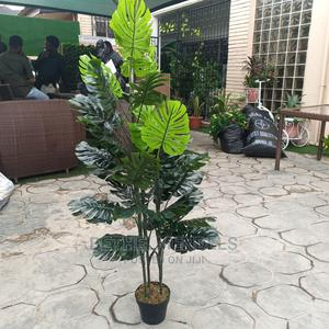 Best Faux Monstera Artificial Plant for Sale | Garden for sale in Lagos State, Ikeja