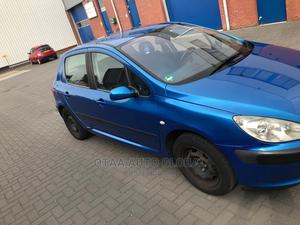 Peugeot 307 2003 Blue | Cars for sale in Plateau State, Jos