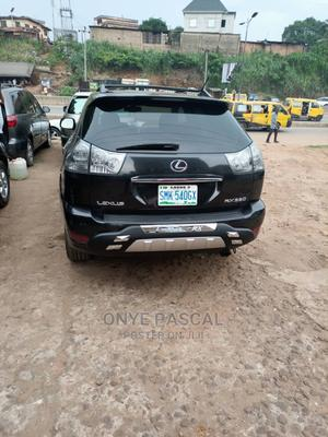 Lexus RX 2007 Black | Cars for sale in Anambra State, Idemili