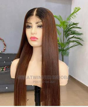 100%Human Straight Hairs All Colours Available   Hair Beauty for sale in Abuja (FCT) State, Mpape
