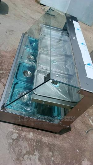 B Marin 4 Trey | Industrial Ovens for sale in Lagos State, Surulere