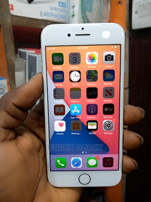 New Apple iPhone 7 128 GB White | Mobile Phones for sale in Rivers State, Port-Harcourt