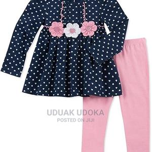 Top and Trouser | Children's Clothing for sale in Abuja (FCT) State, Kaura