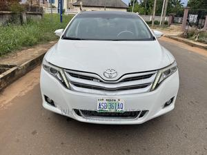 Toyota Venza 2010 V6 AWD White | Cars for sale in Delta State, Oshimili South