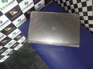 Laptop HP ProBook 4540S 4GB Intel Core I5 HDD 500GB   Laptops & Computers for sale in Lagos State, Mushin
