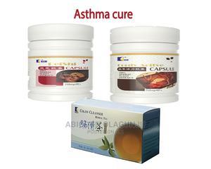 Asthma Cute   Vitamins & Supplements for sale in Lagos State, Ikorodu